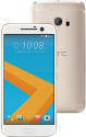 HTC 10 - téléphone intelligent Android - 32 Go - or topaze