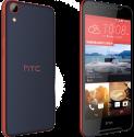 HTC Desire 628 Dual-SIM - Android Smartphone - 16 GB Speicher - Blau