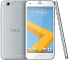 HTC One A9S - Android Smartphone - Speicher 32 GB - Silber