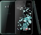 HTC U Play - Android Smartphone - Schwarz
