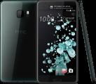 HTC U Ultra - Android Smartphone - 64 GB Speicher - Schwarz