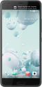HTC U Ultra - Android Smartphone - Memoria 64 GB - Bianco
