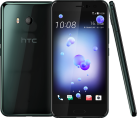 HTC U11 - Smartphone Android - 64Go - Noir