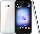 HTC U11 - Smartphone Android - 64Go - Blanc