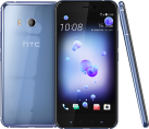 HTC U11 - Smartphone Android - 64Go - Argent