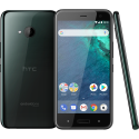 HTC U11 Life - Smartphone Android - 32 Go - Noir