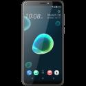 HTC Desire 12+ - Android Smartphone - Memoria 32 GB (fino a 2 TB possibile) - Nero