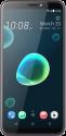 HTC Desire 12+ - Android Smartphone - Memoria 32 GB (fino a 2 TB possibile) - Argento