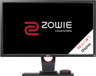 BenQ ZOWIE XL2430 - eSports Monitor - 24 / 60.96 cm - Grau