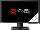 BenQ ZOWIE XL2411 - eSports Monitor - 24 / 60.96 cm - Grau