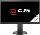 BenQ ZOWIE RL2460 - Écran e-Sports - 24 / 60.96 cm - Gris