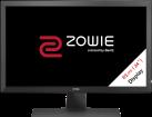 BenQ ZOWIE RL2455 - Écran e-Sports - 24 / 60.96 cm - Gris