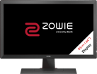 BenQ ZOWIE RL2455 - Monitor e-Sport - 24 / 60.96 cm - Grigio