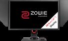 BenQ ZOWIE XL2735 - eSports Monitor - 27 / 68.58 cm - Grau