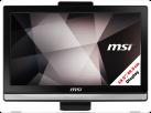 MSI Pro 20ET 4BW-028DE - All-In-One - 128 GB SSD - Schwarz