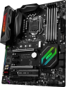 MSI Z270 GAMING PRO CARBON - Motherboard - LGA1151 Socket - Schwarz
