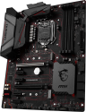 MSI Z270 GAMING M3 - Motherboard - LGA1151 Socket - Schwarz