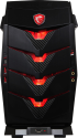 MSI Aegis X3 VR7RE-003DE - Gaming PC - Intel Core i7-7700K (4.2 GHz) - Schwarz