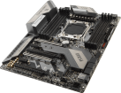 MSI X299 TOMAHAWK - Carte mère gaming - LGA 2066 Sockel (Intel X299) - Noir