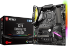 MSI Z370 GAMING PRO CARBON - Gaming-Mainboard - Intel® Z370 - Schwarz