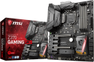 MSI Z370 GAMING M5 - Gaming-Mainboard - Intel® Z370 - Schwarz