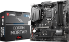 MSI B360M MORTAR - Gaming-Mainboard - Intel® B360 - Nero