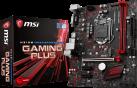 MSI H310M GAMING PLUS - Gaming-Mainboard - Intel® H310 - Nero