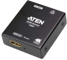 ATEN VB800 - 4k HDMI Amplificateur de signal - 20 m - Noir