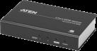 ATEN VS182B - HDMI distributeur de signal True 4K - Noir