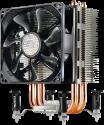 COOLER MASTER Hyper TX3 EVO - Glacière CPU - Ventilateur 92mm PWM - Noir
