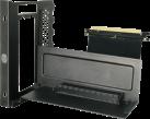 COOLER MASTER Kit supporto scheda grafica verticale - Per 1 scheda grafica - Nero