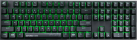 COOLER MASTER MasterKeys Pro L GeForce GTX Edition - Clavier Gaming - Processeur 32 Bit ARM Cortex - Noir