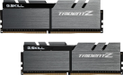 G.SKILL Trident Z - Arbeitsspeicher - 2x 8 GB (DDR4 / 3200 MHz) - Silber/Schwarz