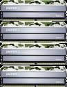 G.SKILL Sniper X - Mémoire vive - 4x 8 Go (DDR4 / 3000 MHz) - Classic Camo