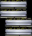 G.SKILL Sniper X - Arbeitsspeicher - 4x 8 GB (DDR4 / 2400 MHz) - Digital Camouflage