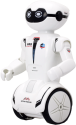 Macrobot Silverlit - Robot - Telecomandato - Bianco/Nero