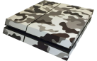Epic Skin - Camouflage, gris