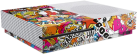 Epic Skin Xbox One S Skin - Stickerbomb Color - Mehrfarbig