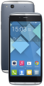Alcatel OneTouch Idol Alpha, grau