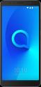 alcatel 3c - Téléphone intelligent Android - Mémoire 16 Go - Double-SIM - Noir