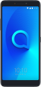alcatel 3V - Téléphone intelligent Android - Mémoire 16 Go - Double-SIM - Noir