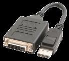 SAPPHIRE aktiver Displayport Adapter für DVI-D