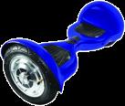 iconBIT SMART SCOOTER 10 SD-0024B - 12 km/h - Blau