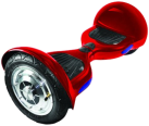 iconBIT SMART SCOOTER 10 SD-0024R - 12 km/h - Rot