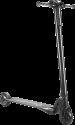 iconBIT Smart Kick Scooter - Kickroller - Max. Geschwindigkeit: bis zu ca. 25 km/h - Schwarz