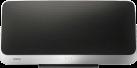 PHILIPS BTB2470/10 - Mini Stereoanlage - DAB+ - Schwarz/Silber