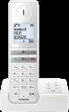 PHILIPS D4651W/38 - Telefono fisso senza fili - Schermo 4.6 cm - Bianco