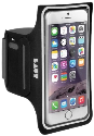 LAUT Elite-LD, für iPhone 6 / 6S, schwarz