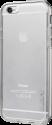 LAUT Exo Frame pour Apple iPhone 6/6s, argent