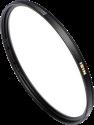 NiSi Pro Nano - Filtro UV - 58 mm - Nero